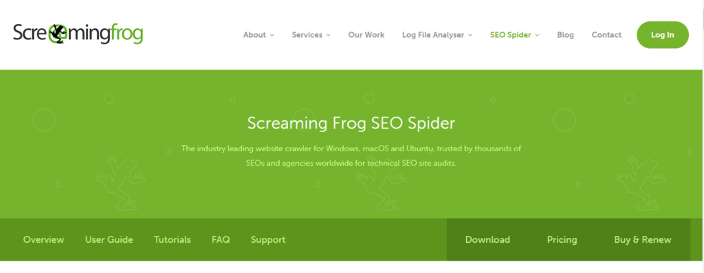screaming-frog-technical-seo-audit-tool
